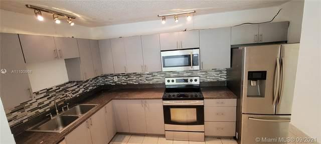 14850 Naranja Lakes Blvd B2c, Homestead, FL 33032 (MLS #A11100968) :: Green Realty Properties