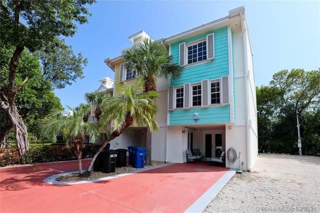 97501 Overseas Hwy #712, Key Largo, FL 33037 (MLS #A11101003) :: Castelli Real Estate Services