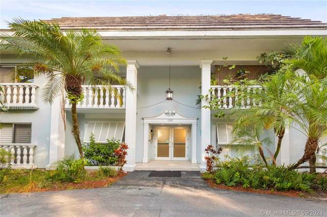 1200 Mariposa Ave D201, Coral Gables, FL 33146 (MLS #A11101047) :: The Riley Smith Group