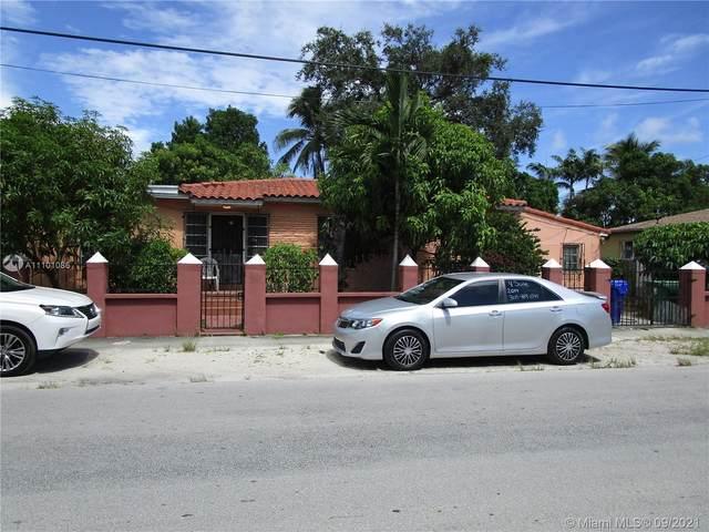 25 NE 68th St, Miami, FL 33138 (MLS #A11101086) :: Re/Max PowerPro Realty