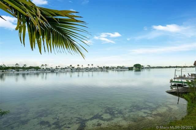 3196 W Hallandale Beach Boulevard 215, Pembroke Park, FL 33009 (MLS #A11101098) :: Green Realty Properties