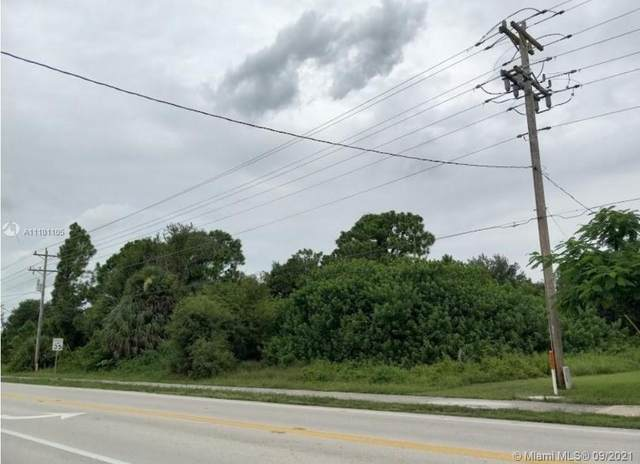 753 Milwaukee Blvd, Other City - In The State Of Florida, FL 33974 (MLS #A11101105) :: Castelli Real Estate Services