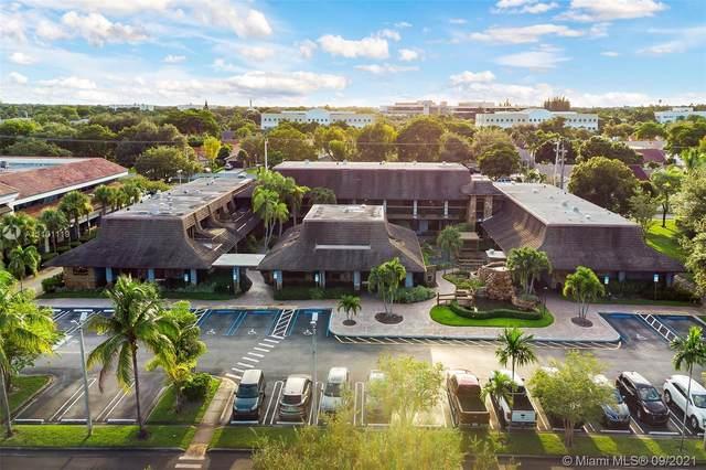 3000 N University Dr 3H, Coral Springs, FL 33065 (MLS #A11101119) :: United Realty Group