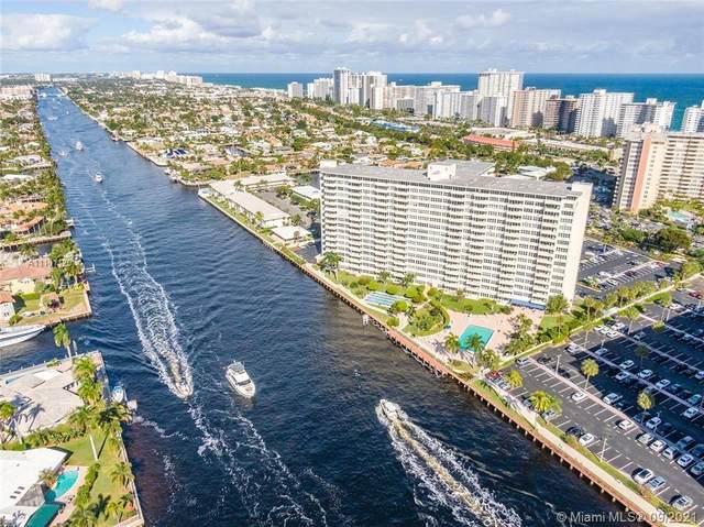 3200 NE 36th St #1719, Fort Lauderdale, FL 33308 (#A11101120) :: Dalton Wade