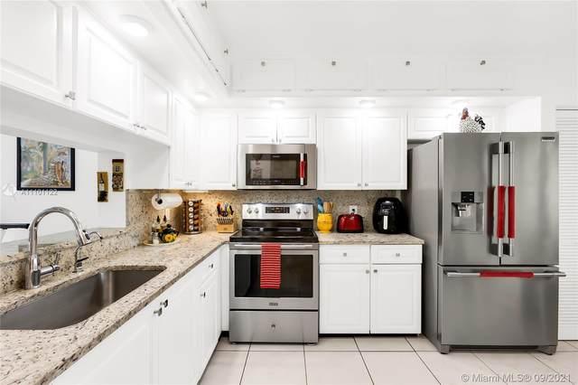 701 SW 128th Ave 406F, Pembroke Pines, FL 33027 (MLS #A11101122) :: GK Realty Group LLC