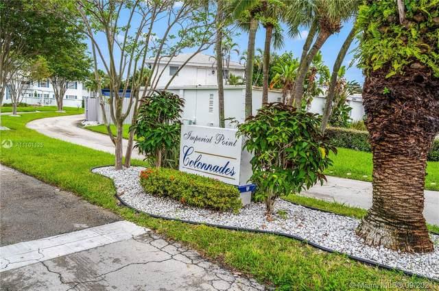 2250 Ne 66th Street #1523, Fort Lauderdale, FL 33308 (MLS #A11101125) :: Podium Realty Group Inc