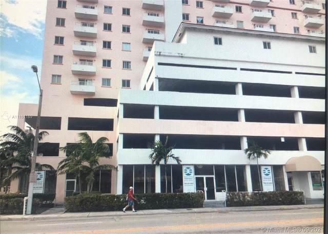 2217 NW 7th St Cu-1, Miami, FL 33125 (#A11101169) :: Dalton Wade