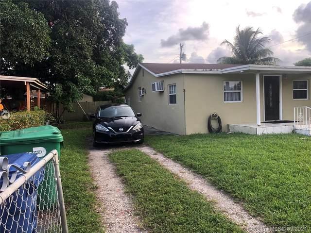 Miami, FL 33168 :: Re/Max PowerPro Realty