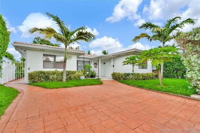 1339 71st St, Miami Beach, FL 33141 (MLS #A11101202) :: All Florida Home Team