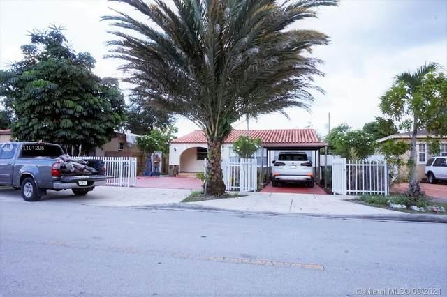 126 E 13th St, Hialeah, FL 33010 (MLS #A11101205) :: KBiscayne Realty