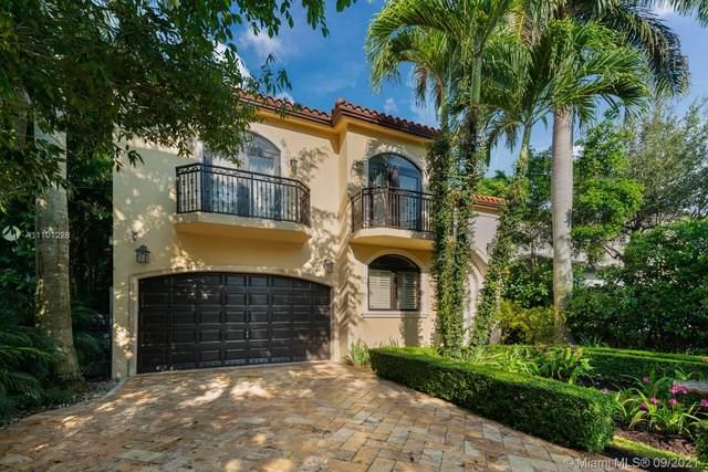 6636 SW 69th Ave, Miami, FL 33143 (MLS #A11101228) :: Jo-Ann Forster Team