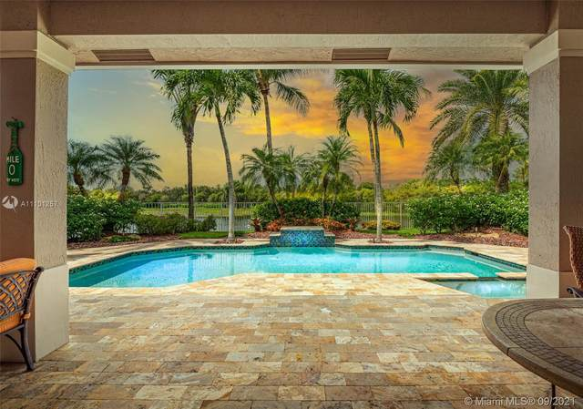 2180 Quail Roost Drive, Weston, FL 33327 (MLS #A11101257) :: Onepath Realty - The Luis Andrew Group