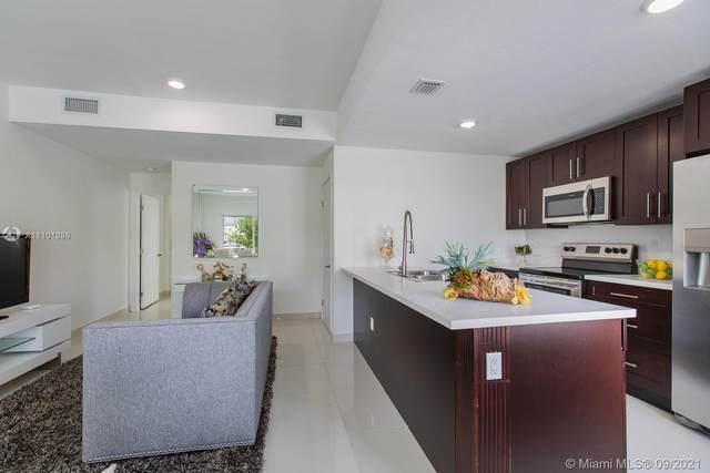 25872 SW 139 Ct, Miami, FL 33032 (MLS #A11101296) :: Douglas Elliman