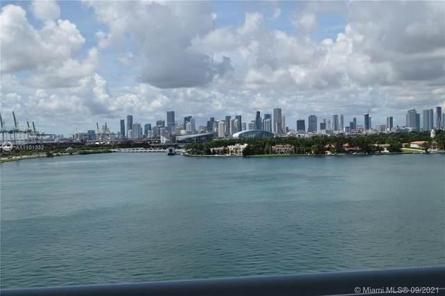 540 West Ave #913, Miami Beach, FL 33139 (MLS #A11101332) :: The MPH Team