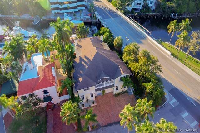 301 Isle Of Capri Dr, Fort Lauderdale, FL 33301 (MLS #A11101421) :: United Realty Group
