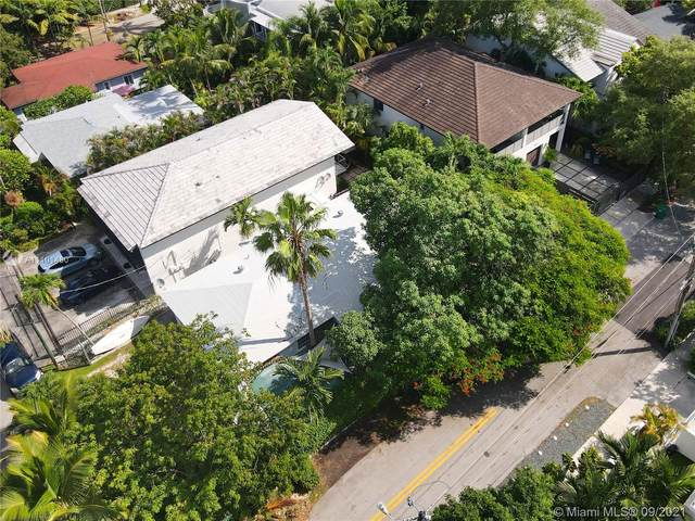 2997 Ruth St, Miami, FL 33133 (MLS #A11101480) :: The Jack Coden Group