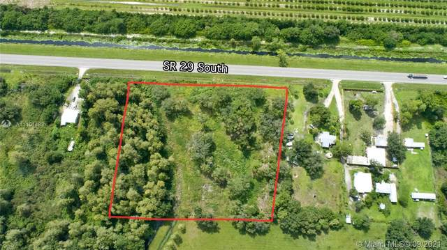 5259 S State Road 29, Other City - In The State Of Florida, FL 33935 (MLS #A11101483) :: Re/Max PowerPro Realty