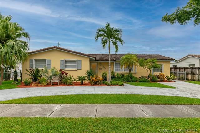 9560 SW 56th Terrace, Miami, FL 33173 (MLS #A11101513) :: The Riley Smith Group