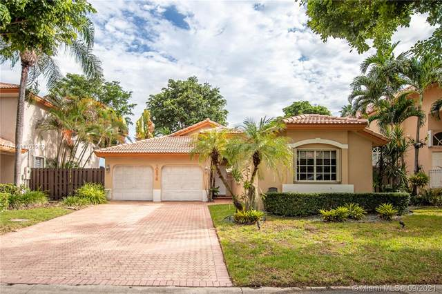 10876 NW 58th Ter, Doral, FL 33178 (MLS #A11101547) :: ONE   Sotheby's International Realty