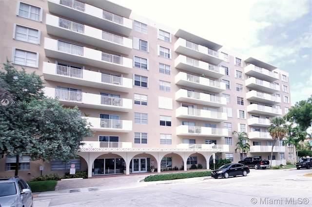 1455 N Treasure Dr 1A, North Bay Village, FL 33141 (MLS #A11101552) :: Berkshire Hathaway HomeServices EWM Realty