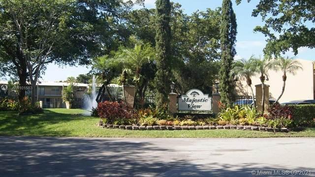 741 E Coco Plum Cir #2, Plantation, FL 33324 (MLS #A11101583) :: The Teri Arbogast Team at Keller Williams Partners SW