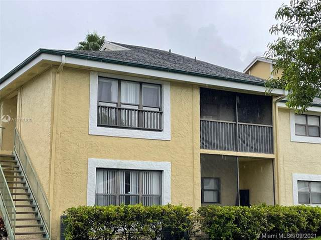 4020 NW 87th Ave #4020, Sunrise, FL 33351 (MLS #A11101610) :: Onepath Realty - The Luis Andrew Group