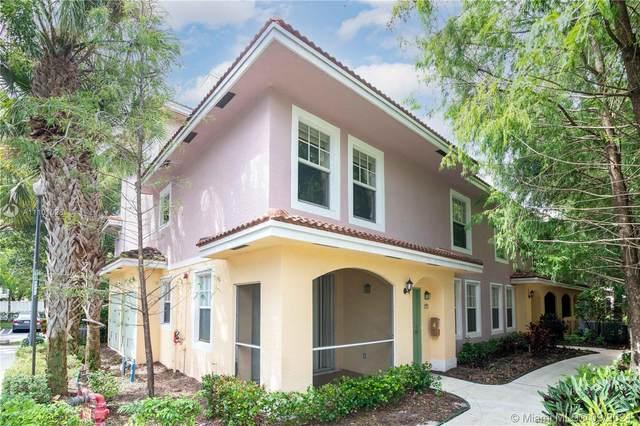 6620 W Sample Rd #6620, Coral Springs, FL 33067 (MLS #A11101628) :: Re/Max PowerPro Realty