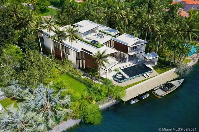 2995 Flamingo Dr, Miami Beach, FL 33140 (MLS #A11101652) :: Castelli Real Estate Services