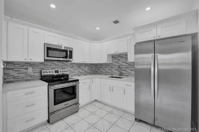 80 NE 133rd St, North Miami, FL 33161 (MLS #A11101664) :: Re/Max PowerPro Realty