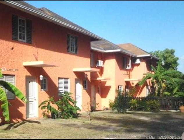 5 Marvin's Park, Jamaica, Marvin's Park Jamaica, JA  (MLS #A11101671) :: Re/Max PowerPro Realty