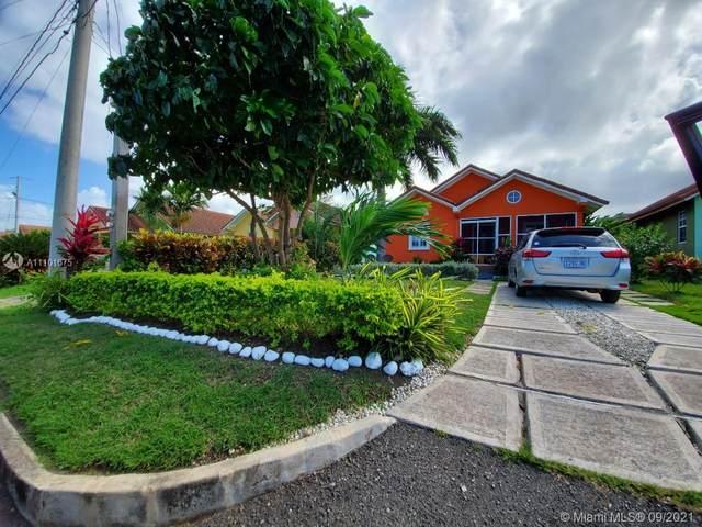 167 Hartland Estate Jamaica, Hartland Estate Jamaica, JA  (MLS #A11101675) :: Re/Max PowerPro Realty