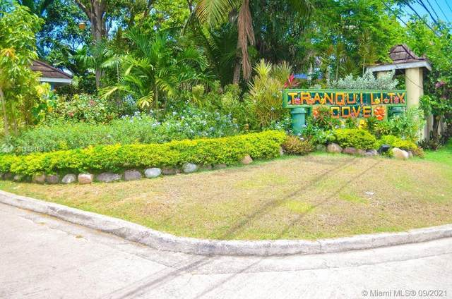 3 Tranquility Cove, Tranquility Cove Jamaica, JA 28741 (MLS #A11101681) :: Re/Max PowerPro Realty
