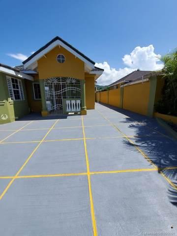 263 Drax Hall, Jamaica, Drax Hall, Jamaica, JA  (MLS #A11101685) :: Re/Max PowerPro Realty