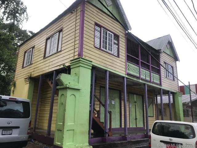 Oracabessa, Jamaica, , JA  (MLS #A11101697) :: Re/Max PowerPro Realty