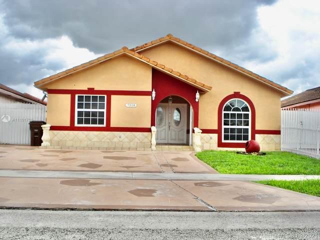 7510 W 32nd Ln, Hialeah, FL 33018 (MLS #A11101708) :: Podium Realty Group Inc