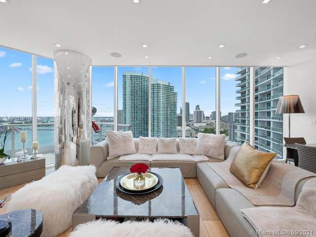 2020 N Bayshore Dr #2702, Miami, FL 33137 (MLS #A11101712) :: GK Realty Group LLC