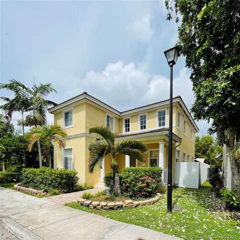 14103 SW 276th Way, Homestead, FL 33032 (MLS #A11101717) :: Douglas Elliman