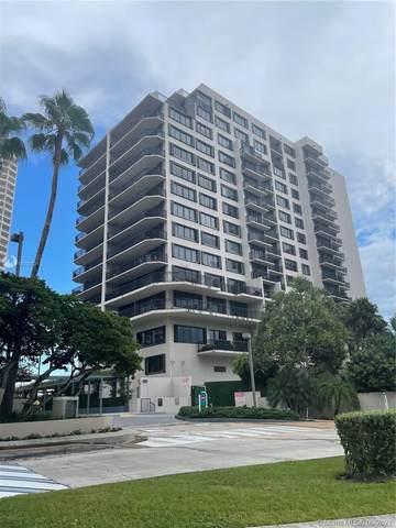 540 Brickell Key Dr #406, Miami, FL 33131 (MLS #A11101731) :: The MPH Team