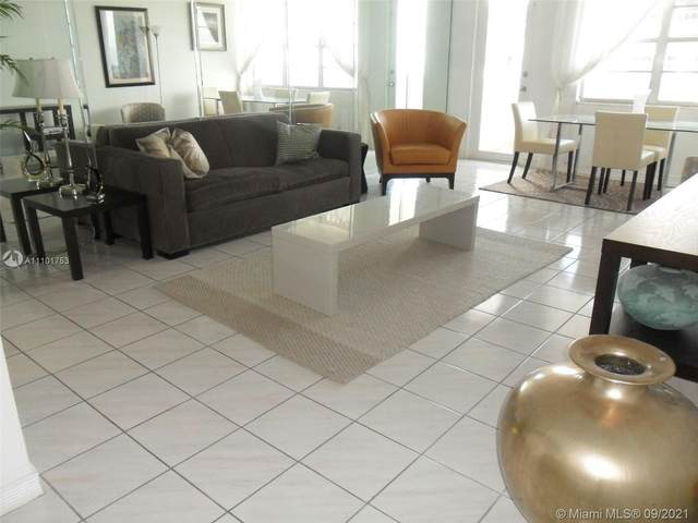 100 Lincoln Rd #1033, Miami Beach, FL 33139 (MLS #A11101753) :: United Realty Group