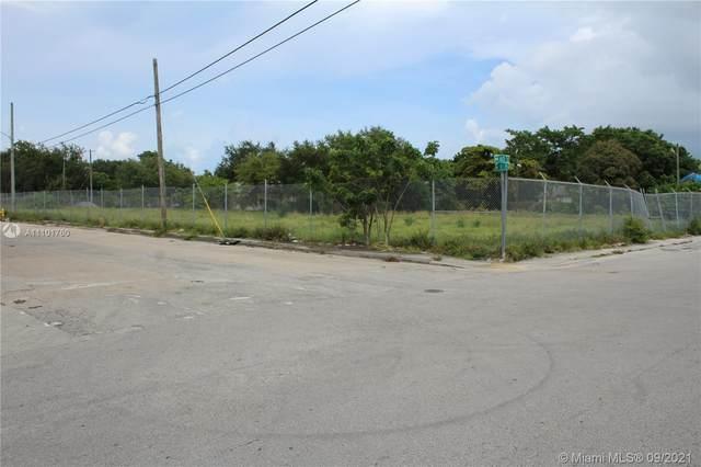 151 NW 60th St, Miami, FL 33127 (MLS #A11101760) :: Douglas Elliman