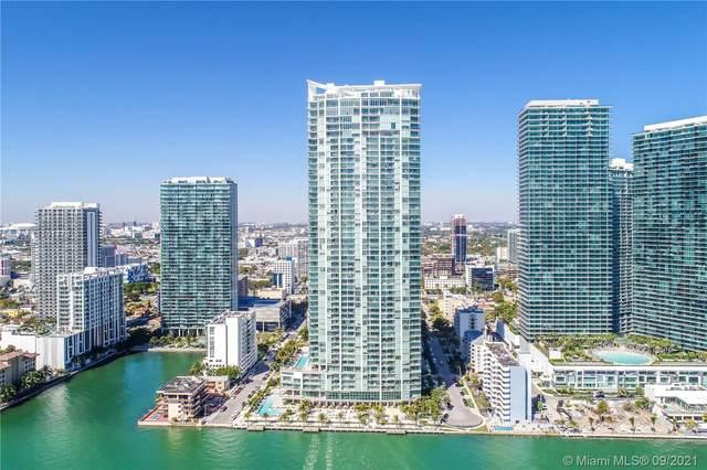 2900 NE 7th Ave #3203, Miami, FL 33137 (MLS #A11101773) :: Green Realty Properties