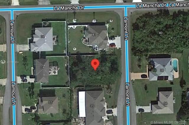 37 Lamont Ln, Palm Coast, FL 32137 (MLS #A11101804) :: Castelli Real Estate Services