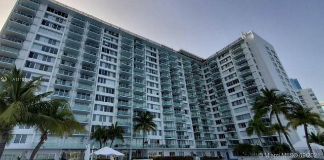 1000 West Ave #1218, Miami Beach, FL 33139 (MLS #A11101820) :: The Riley Smith Group