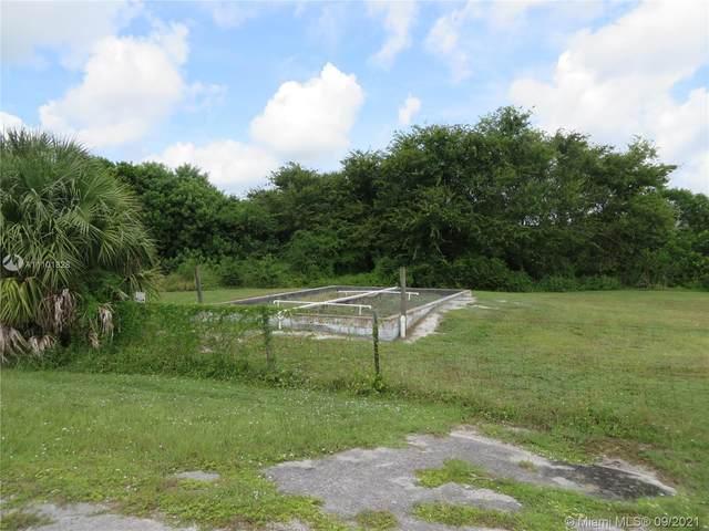 0000 Okeechobee, Bulkhead Ridge, FL 34974 (MLS #A11101828) :: Onepath Realty - The Luis Andrew Group