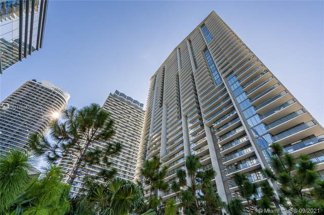 88 SW 7th St #2611, Miami, FL 33130 (MLS #A11101839) :: The Riley Smith Group