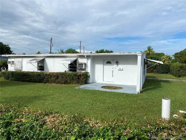 4400 SW 97th Ave, Miami, FL 33165 (MLS #A11101855) :: Castelli Real Estate Services