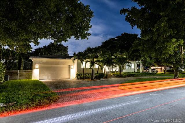 1351 NE 101 St, Miami Shores, FL 33138 (MLS #A11101860) :: Onepath Realty - The Luis Andrew Group
