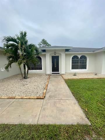 13125 76 Rd N, West Palm Beach, FL 33412 (MLS #A11101905) :: The MPH Team