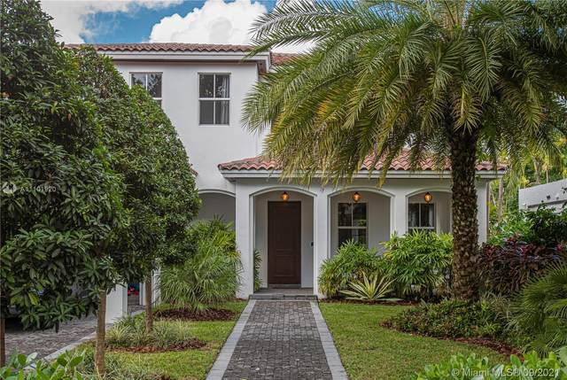 1401 Sorolla Ave, Coral Gables, FL 33134 (MLS #A11101920) :: KBiscayne Realty