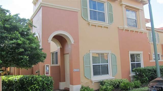 5000 S Harbor Isles Dr #2401, Dania Beach, FL 33312 (MLS #A11101922) :: Castelli Real Estate Services